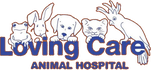 LOVING CARE ANIMAL HOSPITAL | PALATINE, IL